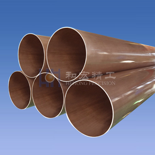Tube Pipe C71500 B30 CuNi7030, C70600 Copper Nickel Tube Pipe Bfe10-1-1 Bfe30-1-1, Big Diameter