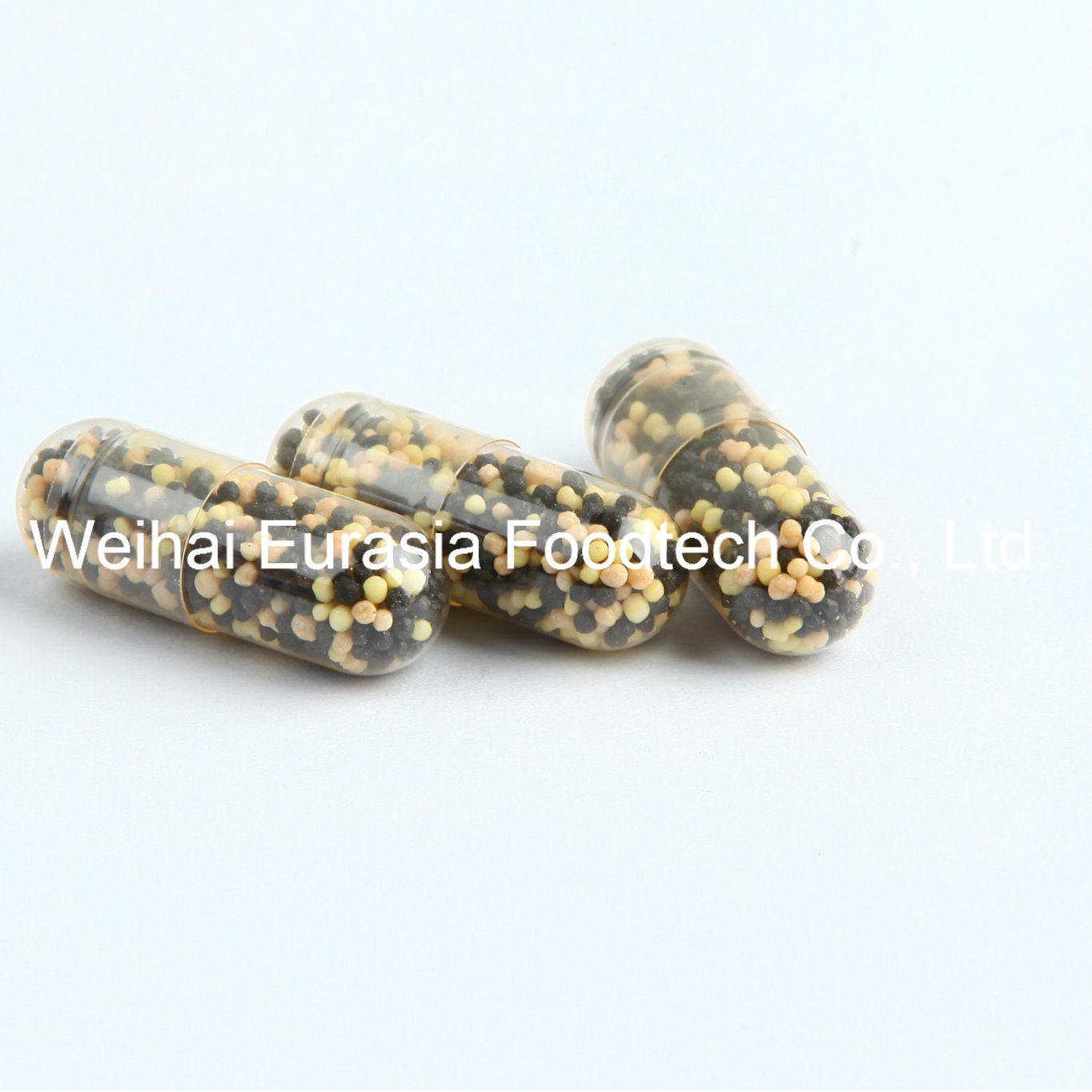 Ferrous Sulfate Sustained-Release Capsules