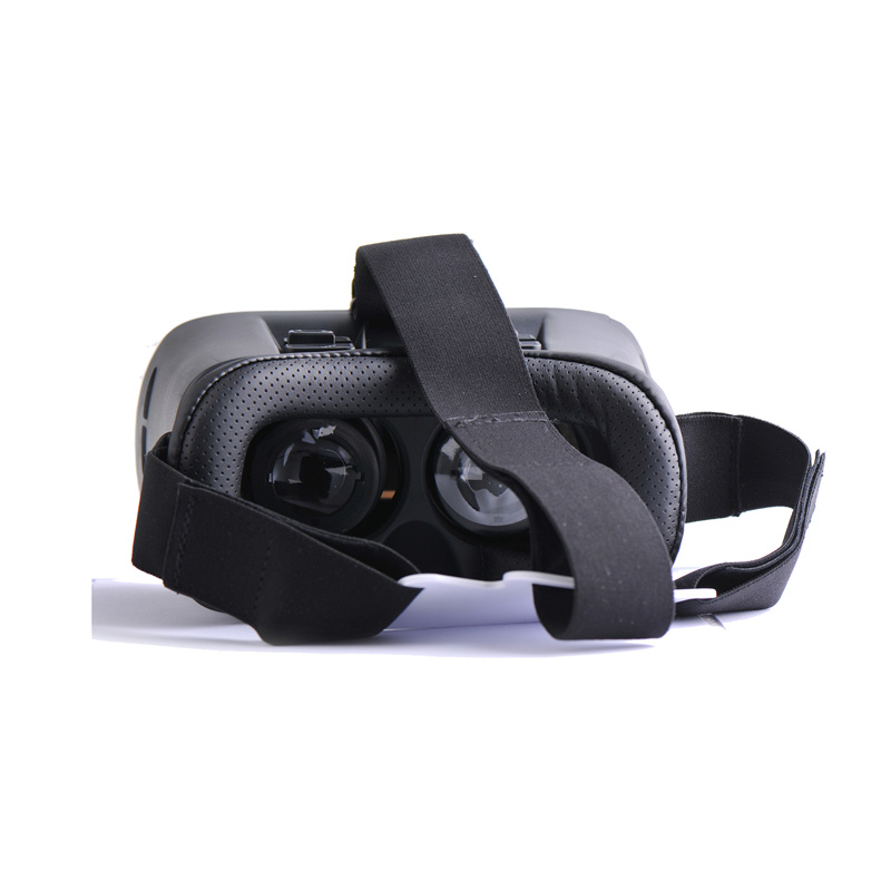2016 Hot Selling Virtual Reality Glasses 3D Head Mounted Display