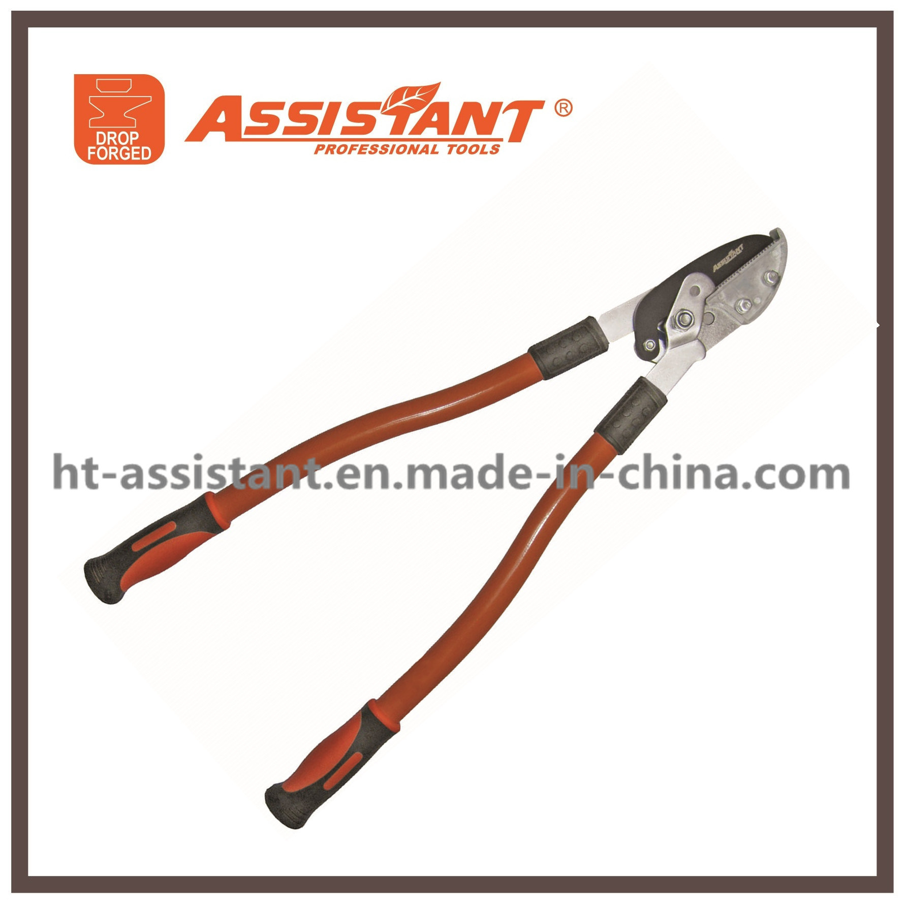 Compound Anvil Lopping Shears Horticultural Vine Loppers