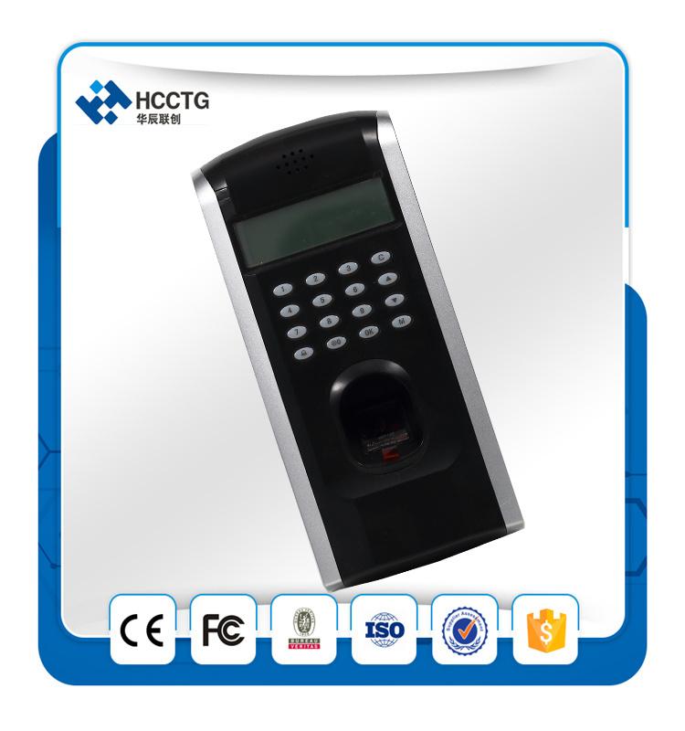 Security Products Door Controller Fingerprint Access Control Finger Print Reader (F7)
