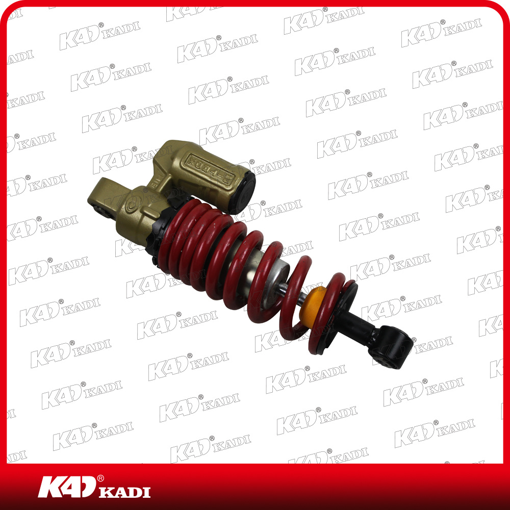 Chinese Motorcycle Parts Motorcycle Rear Shock Absorber for Bajaj Pulsar 200ns