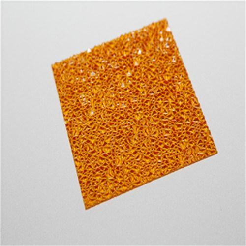 Lexan Embossed Polycarbonate Sheet