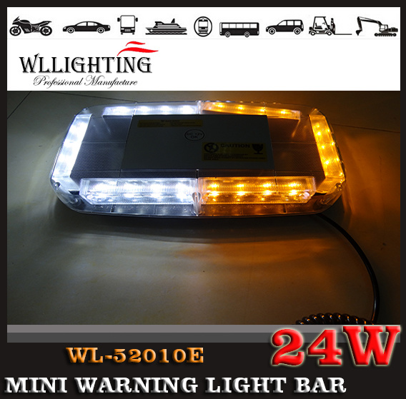 Ambulance LED Lightbar/Emergency LED Lightbar
