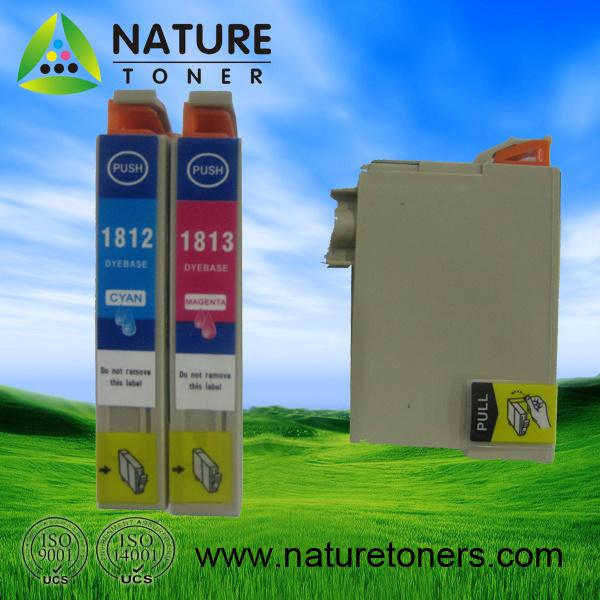 Compatible Ink Cartridge for Epson Printer XP-30/XP-102/XP-202/XP-305/XP-405