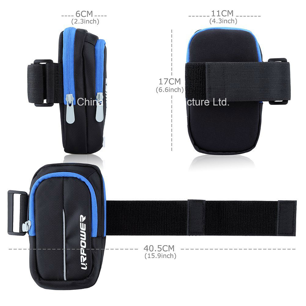 Promotional Belt Jogging Sport Running Arm Mobile Phone Bag