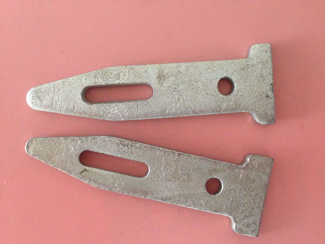 Construction Formwork Accessories Galvanized Plating Wedge Pin
