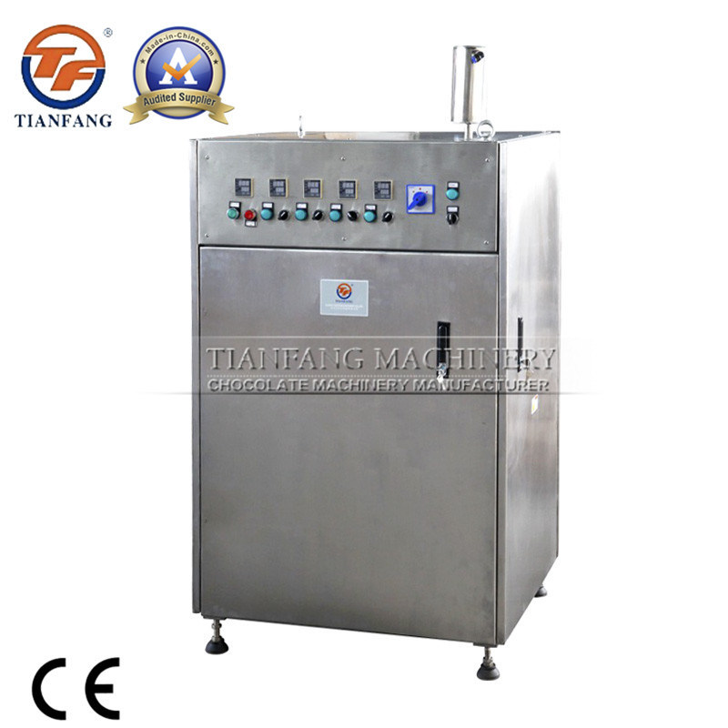 Chocolate Tempering Machine (TQT100)