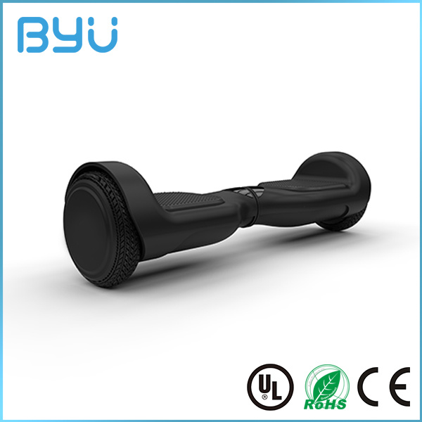 6.5 Inch Two Wheel Electric Self Balancing Scooter with UL2272