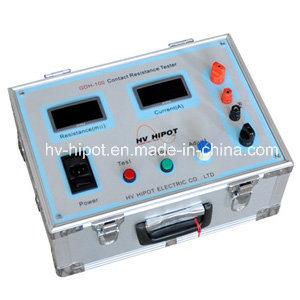 Manual Circuit Contact Resistance Tester GDH-100