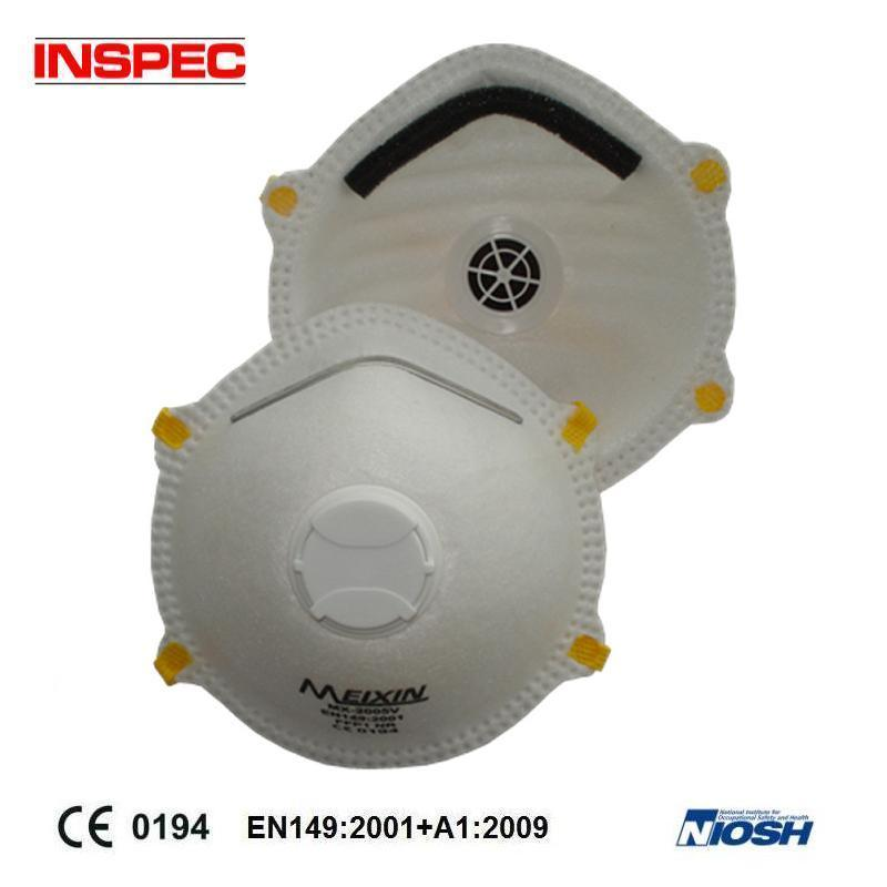 Ffp1 Dust Mask (MX2005V-FFP1)