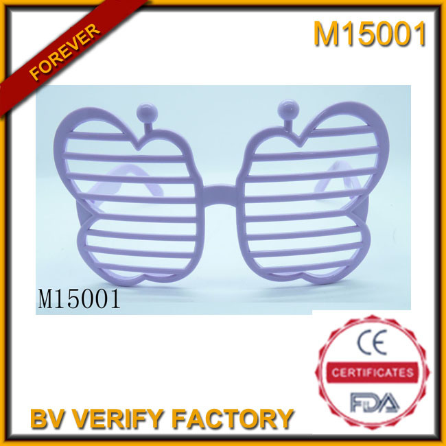 Simple Fruit Shape Glasses for Party (M15001)