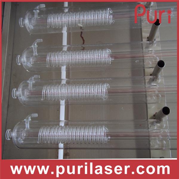 High Power Catalyst CO2 Laser Tube-Prm Series (PRM-1600, 400W)Tube