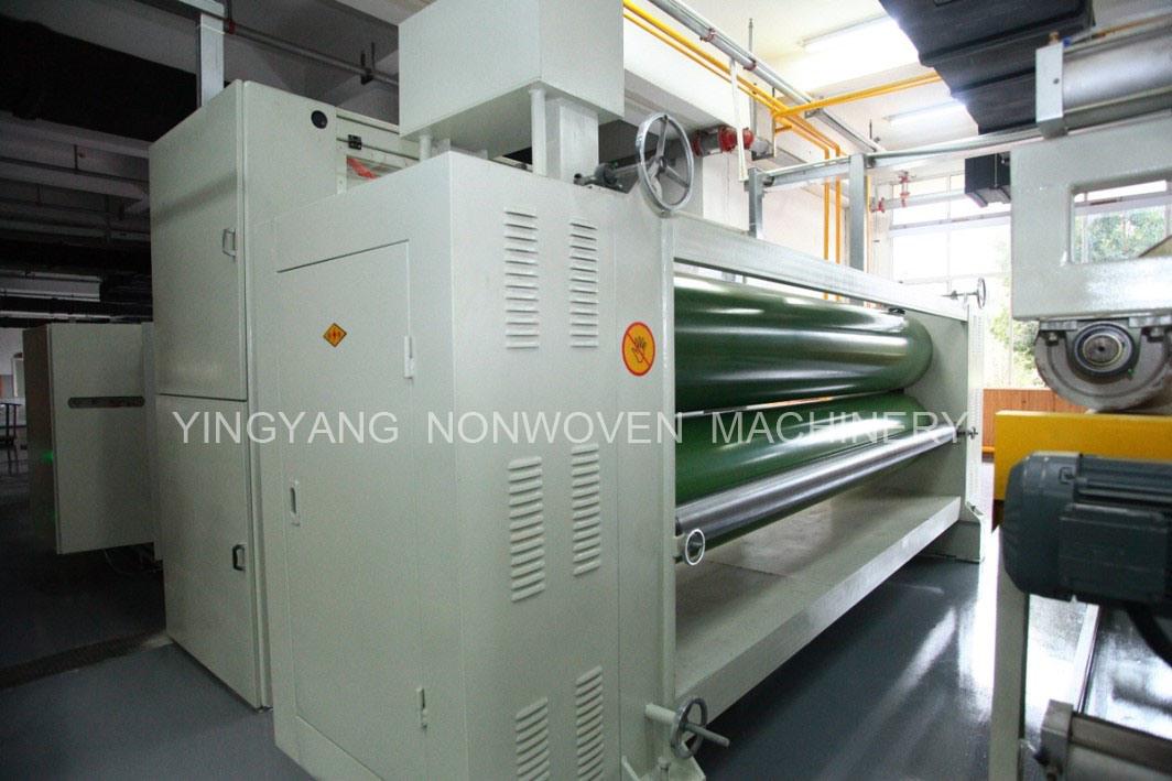 Yytg-Surface Treatment Machine
