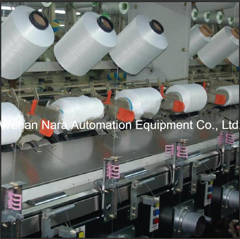 High Quality Air Covering Machine
