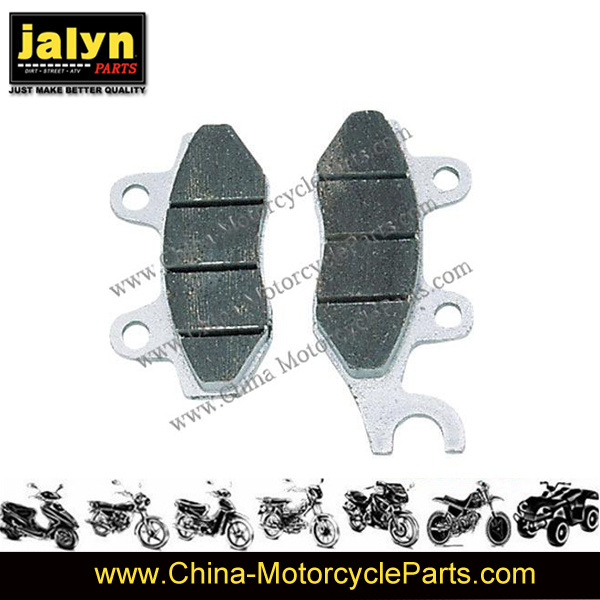 Motorcycle Spare Part Motorcycle Brake Pads for Gy6-150