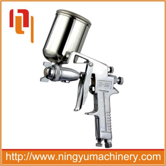 High Pressure Spray Gun (H-85G & H-85S)