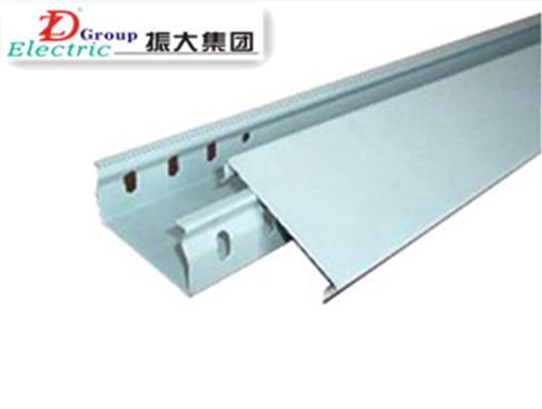 Steel Cable Trunking (ZDSQJ series)