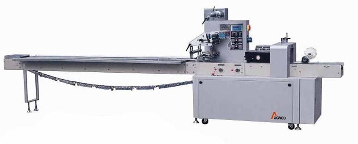 Pillow Type Packing Machine (DPH-250F)