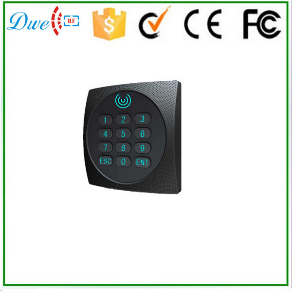 125kHz Em-ID Waterproof Access Control Keypad Wiegand 26 Reader IP64