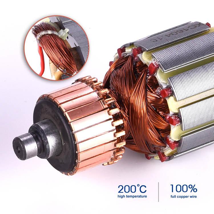 China 800W 115mm Electric Mini Angle Grinder (AG014)