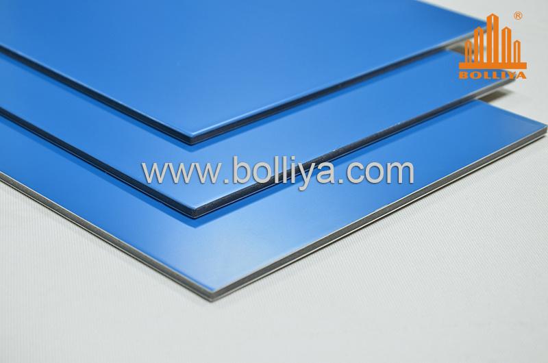 Allucobonde Aluminum Sandwich Composite Panel