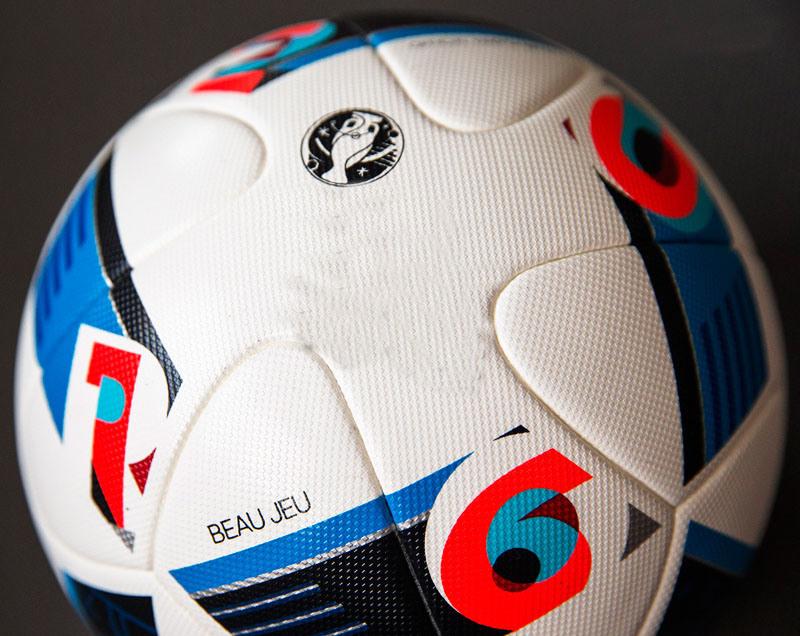 2016hot Wholesale Top PU Soccer Ball Football