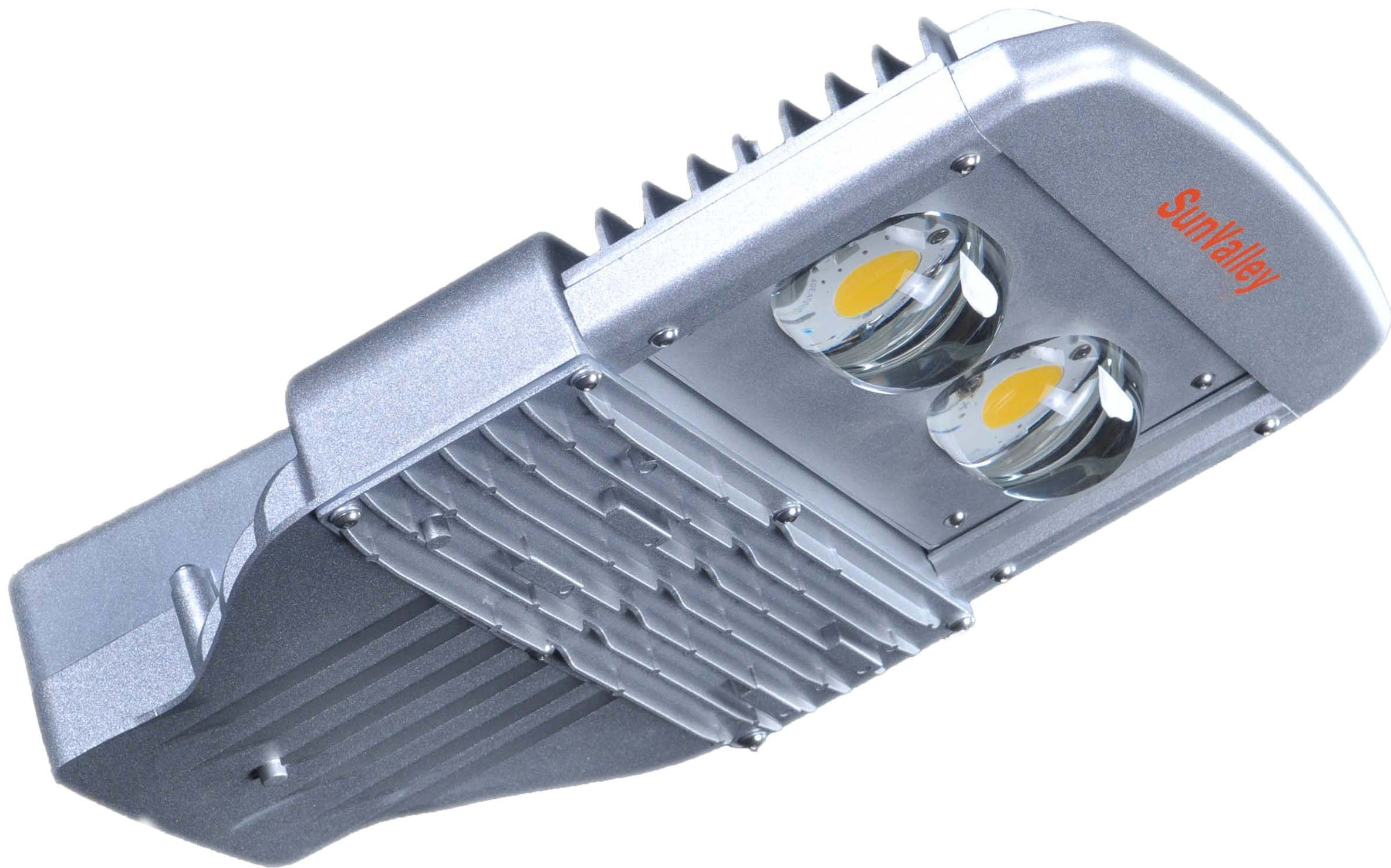 60W Hot Sale High Energy-Saving LED Street Light