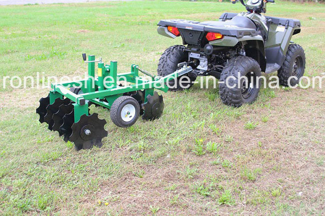 China Universal ATVUTVGarden TractorBuggy Disc Cultivator
