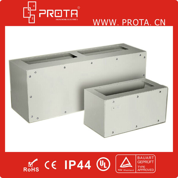 Metal Electric Gland Distribution Box for Cabel Entering