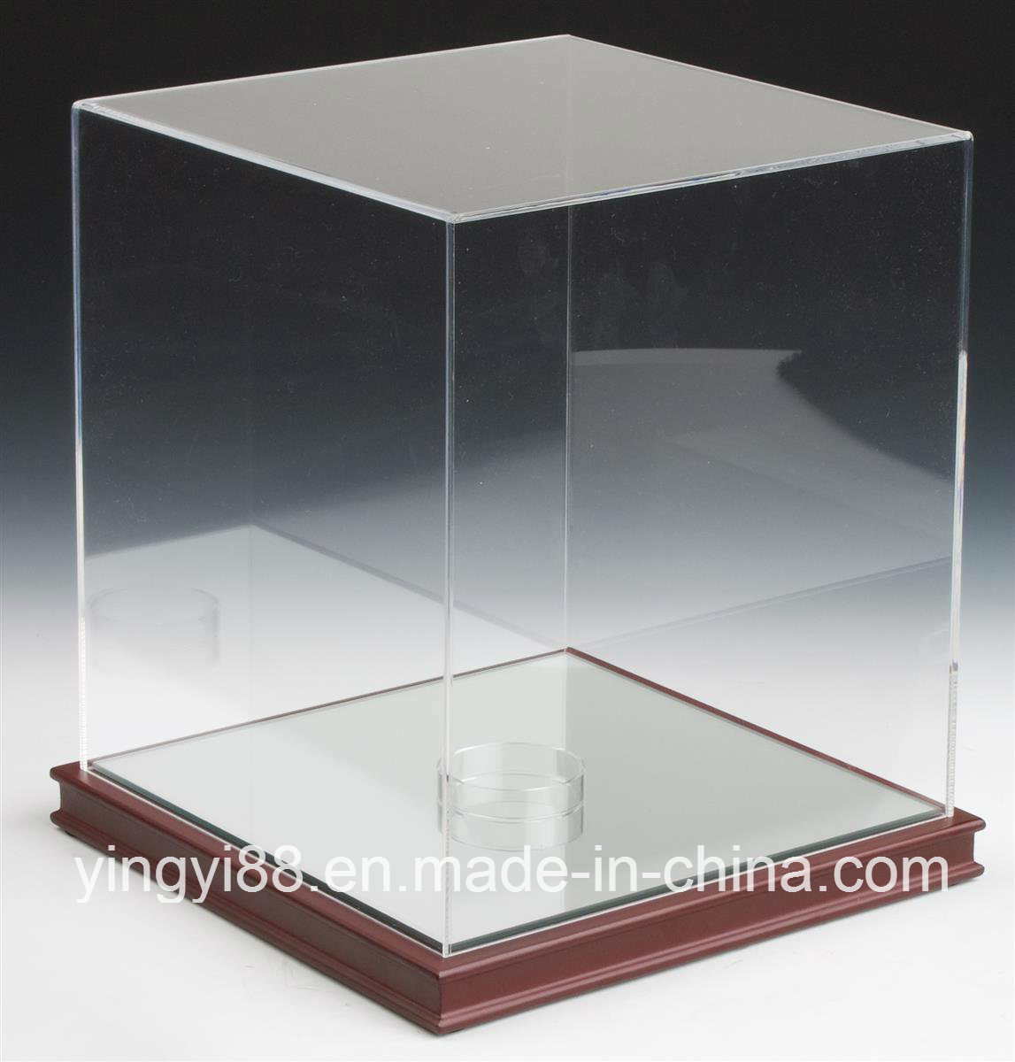 Top Selling Acrylic Display Show Box