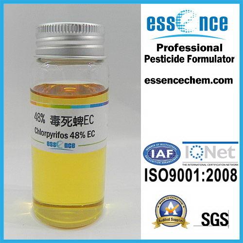 Chlorpyrifos 48% Ec
