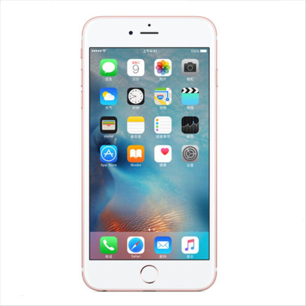 Wholesale 2017 Mobile Phone 6s Plus 6s 6 Plus 6 5s 5c Unlocked New Smart Cell Phone Mobile Phone