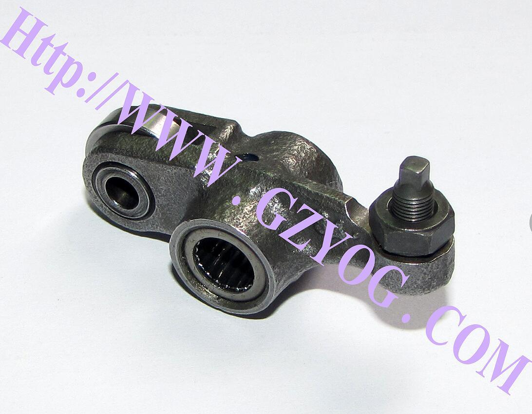 Motorcycle Parts Valve Rocker Arm for Bajaj Bm-150; Accesorio PARA Bm-150, Banlancin