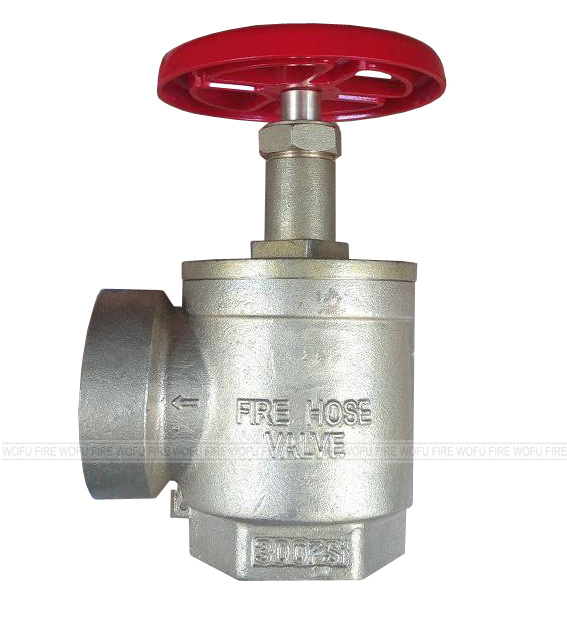 Landing Valve with Ult Marking