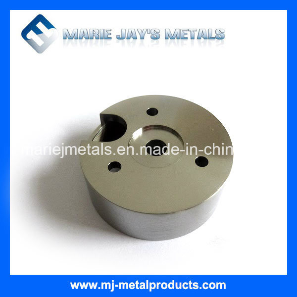Good Price and High Quality Titanium Alloy Machined Parts