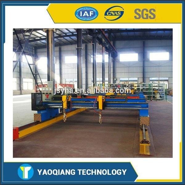 Yq CNC Cutting Machine