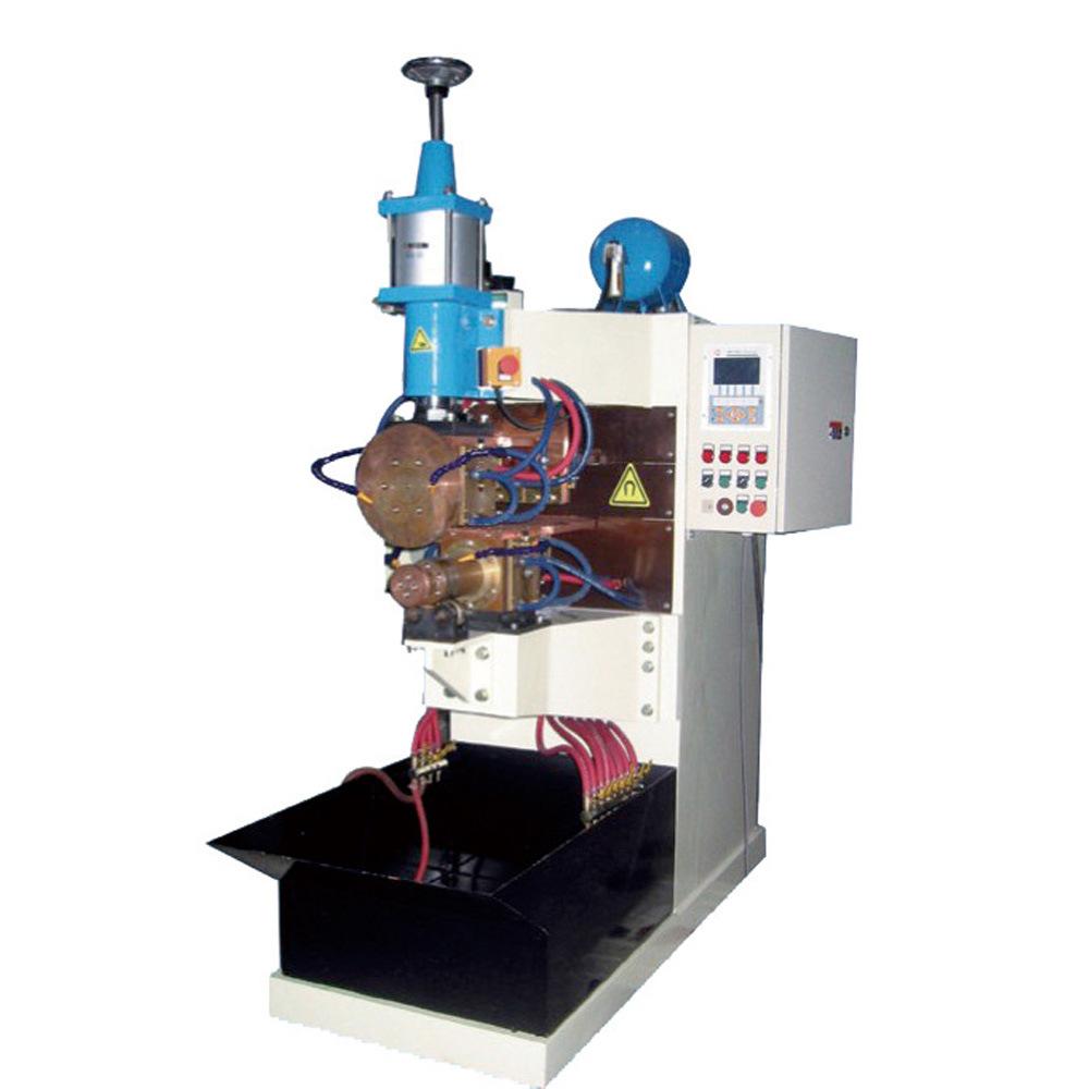 440 kVA Mfdc Seam Welder for Fuel Tank