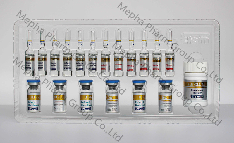 Glutathione Injection 30g for Skin Whitening and Lightening