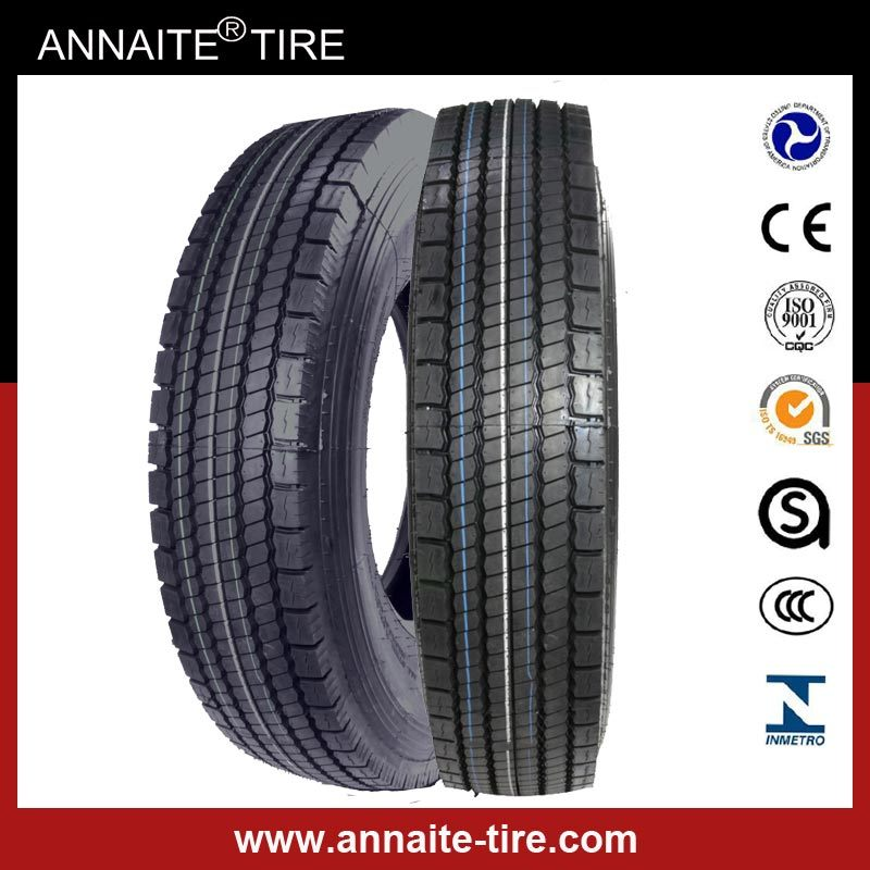 Hot Sell TBR Discount Tire Stable Quality 1200r20