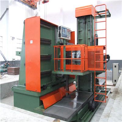 CNC Horizontal Double-Spindle Deep Hole Drilling Machine