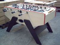 High Quality of Foosball Table (Item KBP-9000)