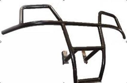 Metal Front Cart Bumper DPA093