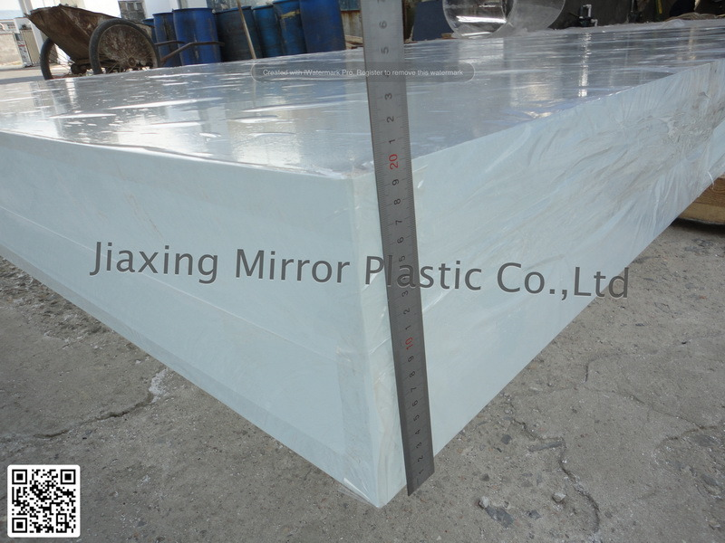 Thick Acrylic Sheet (MR-008)