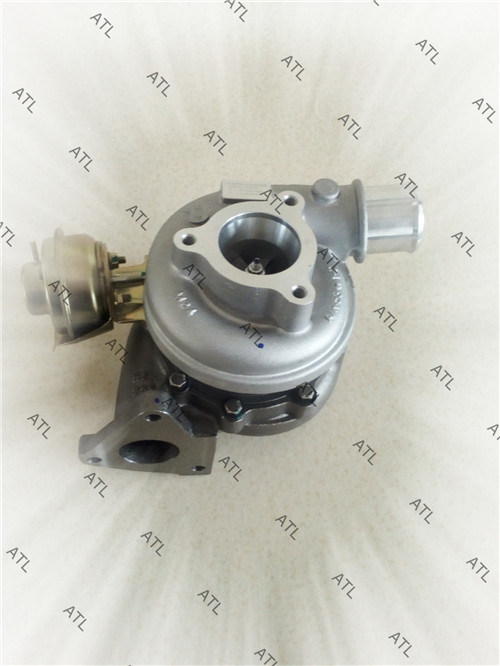 Gt2052V Turbocharger for Nissan 726442-5004s 14411-2W204