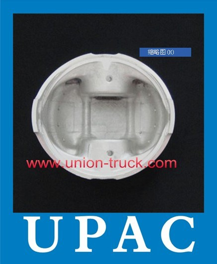 OEM Quality Piston for Mitsubishi 4G17 MD173577A