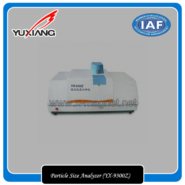 Laser Particle Size Analyzer (YX-9300Z)