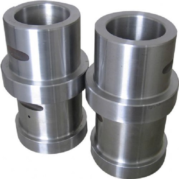 Hydraulic Breaker Parts Inner Bushing Outer Bushing for NPK Rock Breaker Hammer E208 E210 E212 E213 E215