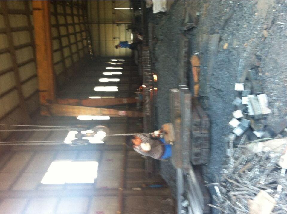 Hot Forging Round Dt4c Pure Iron