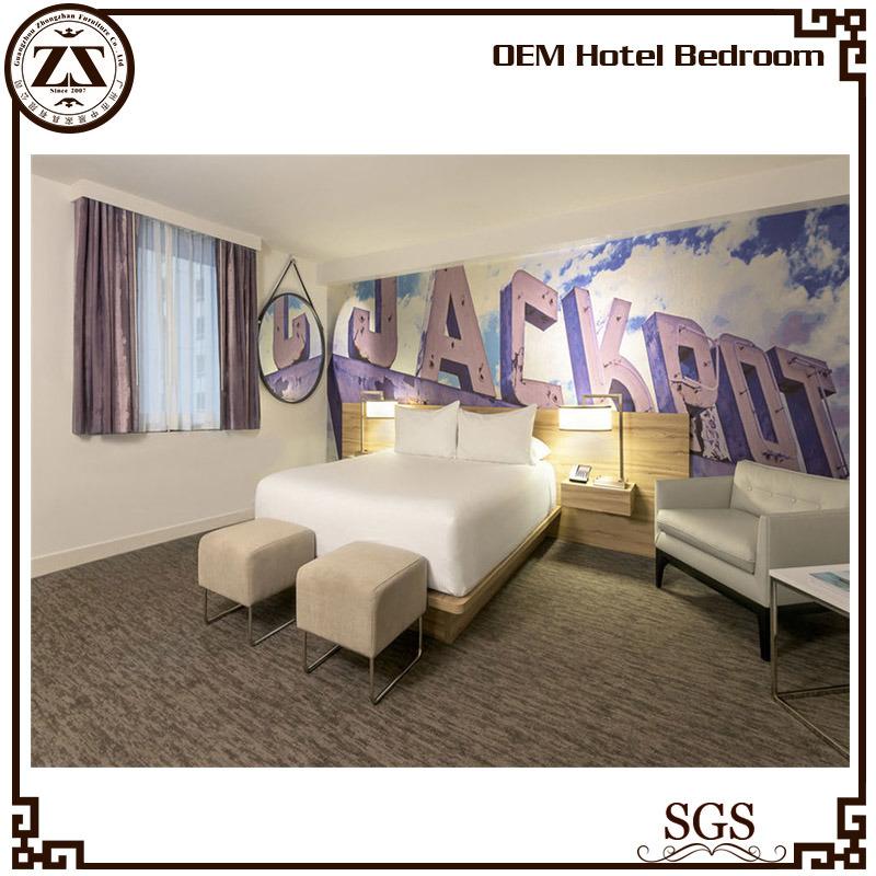 Made in Guangzhou 5 Star Hotel Furniture